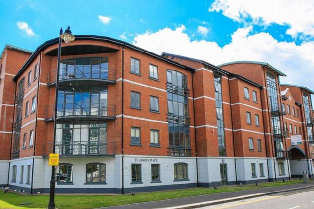Thumbnail Office to let in 10 Cromac Place, Belfast