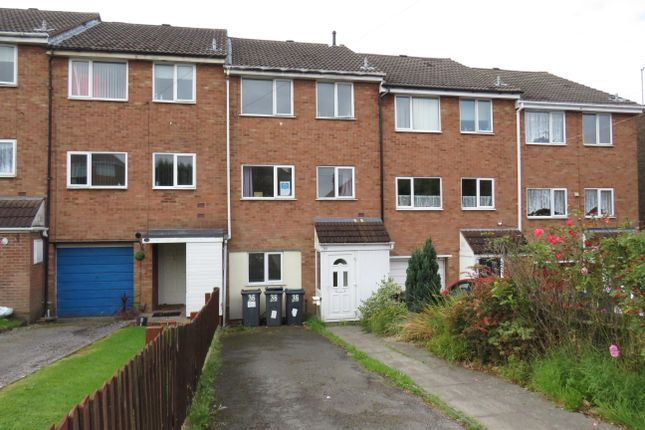 Thumbnail Property to rent in Hazelwell Fordrough, Stirchley, Birmingham