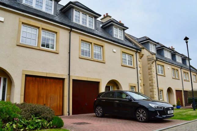 4 bed semi-detached house to rent in Woodhall Millbrae, Juniper Green, Edinburgh EH14