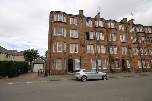 Thumbnail Flat for sale in Dyke Street, Baillieston