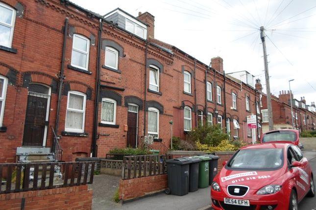 3 bed terraced house to rent in Bexley Terrace, Leeds