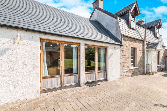 Thumbnail Property for sale in Burn Place, Dingwall