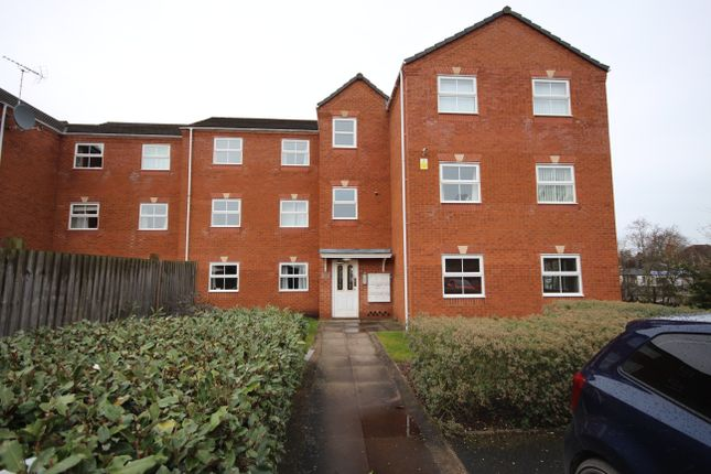 1 bed flat to rent in Daurada Drive, Stafford
