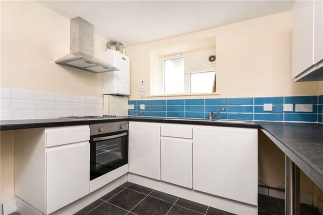 2 bed flat for sale in Eardley Road, London