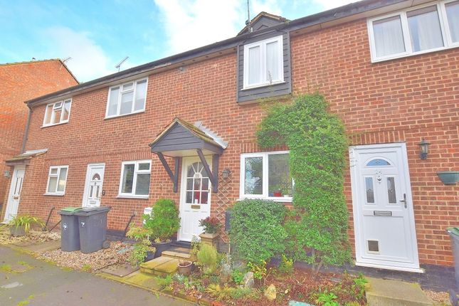 2 bed terraced house for sale in Oziers, Elsenham, Bishop's Stortford
