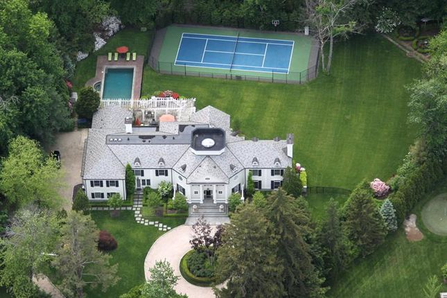 Thumbnail Property for sale in 7 Shaw Road Scarsdale, Scarsdale, New York, 10583, United States Of America