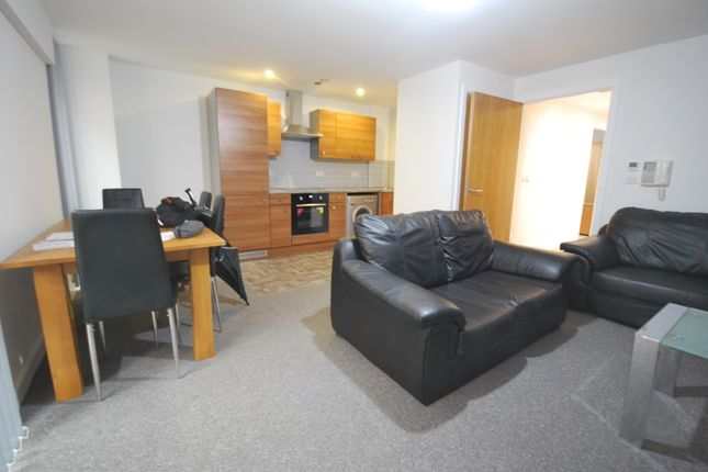 Thumbnail Flat for sale in 5 Ludgate Hill, Manchester