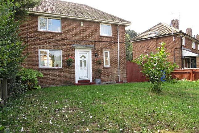 End terrace house to rent in Notley Road, Lowestoft