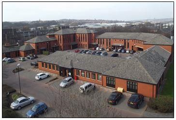 Office to let in Kingsway House, Kingsway, Team Valley Trading Estate, Gateshead, Tyne And Wear