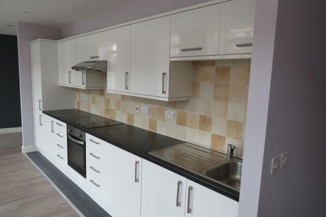 Kitchen of High Street, Epsom KT19