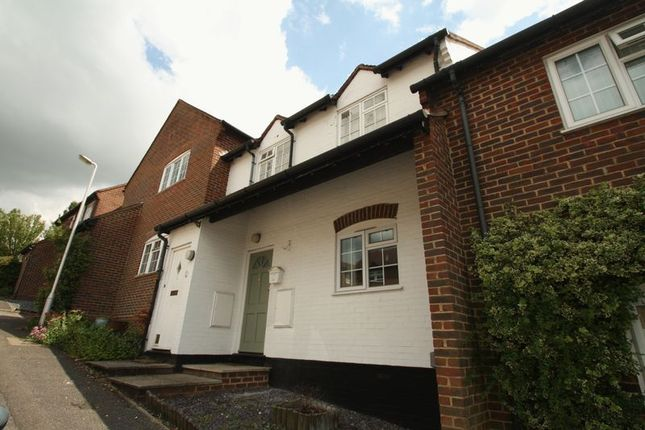 Thumbnail Maisonette to rent in Chapel Street, Hemel Hempstead
