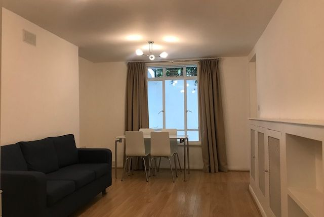 Thumbnail Flat to rent in Leinster Square, Bayswater