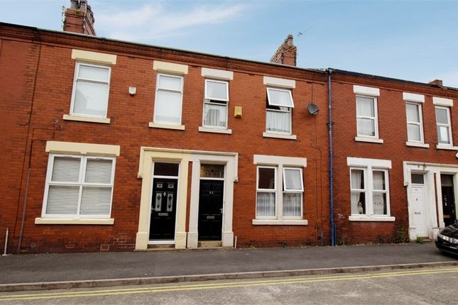 Terraced house for sale in Balfour Road, Fulwood, Preston, Lancashire
