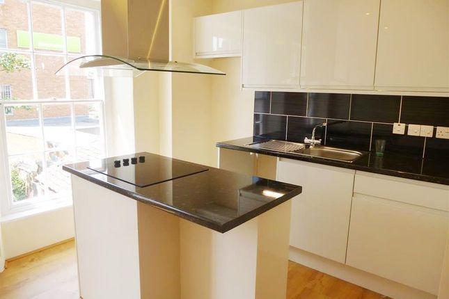 Thumbnail Flat to rent in Crown Walk, High Street, Taunton