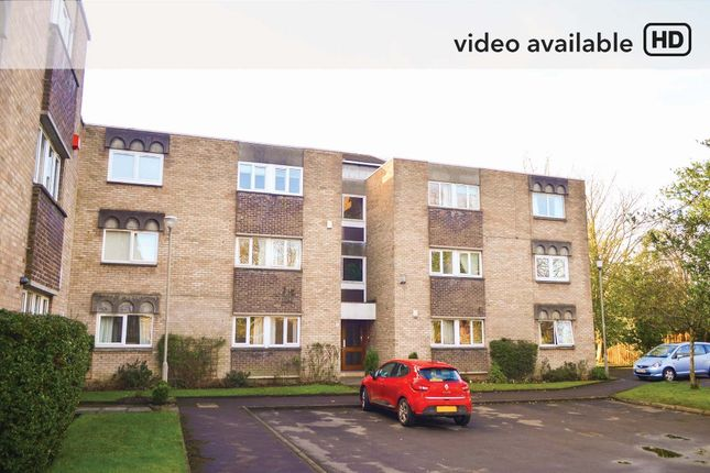 Thumbnail Flat for sale in Knowehead Gardens, Glasgow