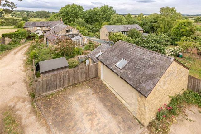 Thumbnail Detached house for sale in Church Street, Somerton, Bicester