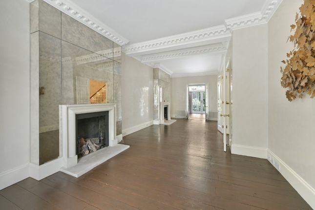 Thumbnail Terraced house to rent in Milborne Grove, London