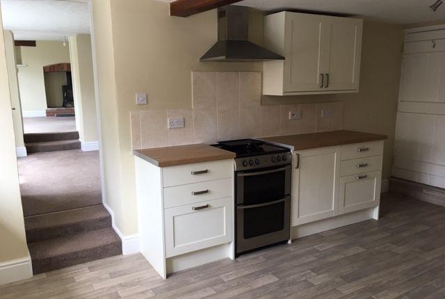 Kitchen of Park Lane, Filleigh EX32