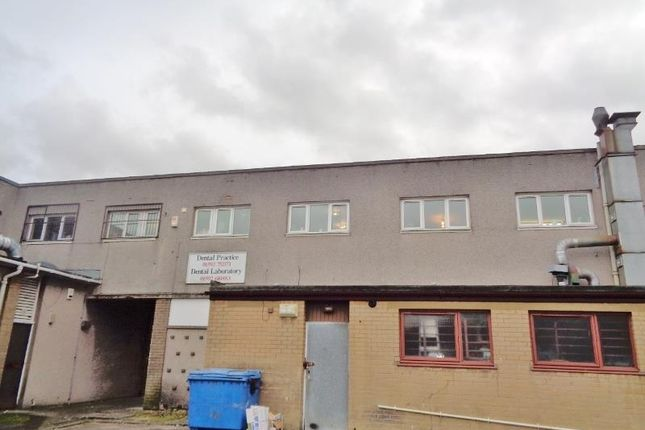 Thumbnail Commercial property for sale in Hanover Court, North Street, Glenrothes