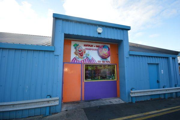 Thumbnail Leisure/hospitality for sale in Restalrig Road, Edinburgh