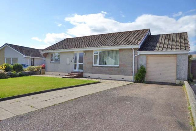Thumbnail Bungalow for sale in Mossfield Drive, Lochyside, Fort William