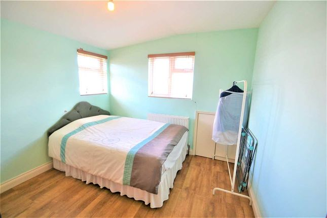 Bedroom 4 of Wyatt Road, Forest Gate, London E7