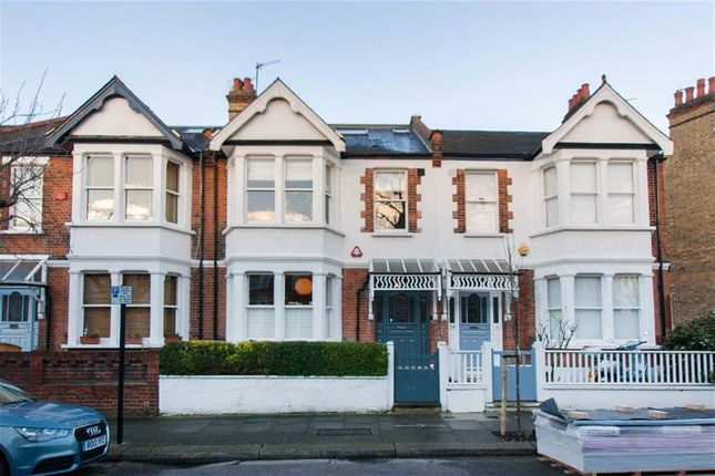 Thumbnail Terraced house to rent in Summerlands Avenue, Acton, London