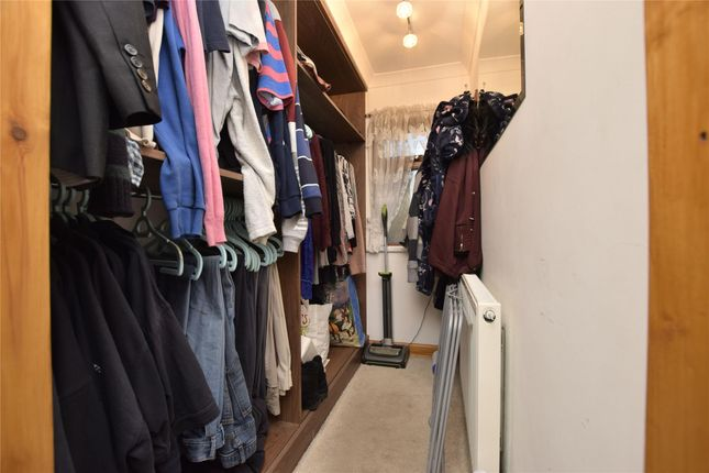 Walk-In Wardrobe of Kingsway Park, Tower Lane, Warmley BS30