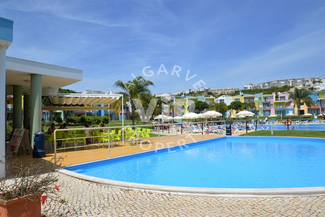 Apartment for sale in Marina, Albufeira, Albufeira Algarve