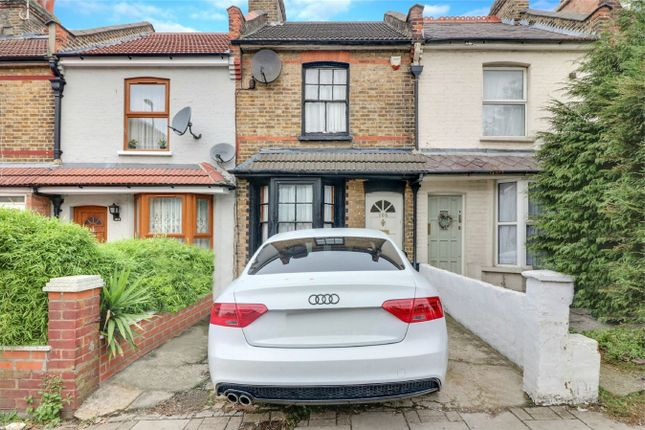 Thumbnail Terraced house to rent in Colindale Avenue, London