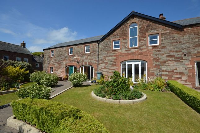 Thumbnail Barn conversion for sale in Skirwith, Penrith