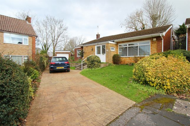 3 bed detached house for sale in Elm Close, Chipping Sodbury, South Gloucestershire BS37