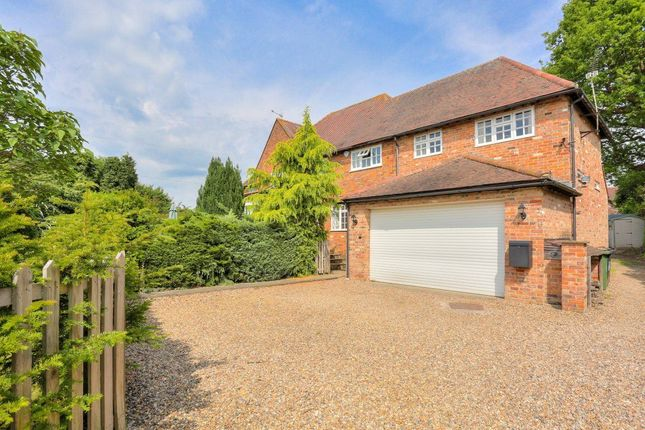 Thumbnail Property to rent in Crouch Hall Lane, Redbourn, Hertfordshire