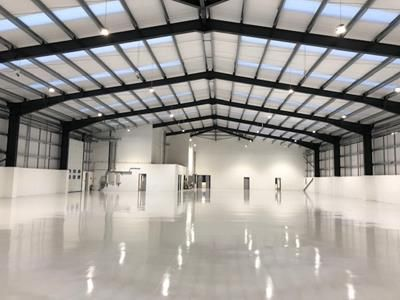 Thumbnail Light industrial to let in Unit A, Arkwright Road, Willowbrook Industrial Estate, Corby