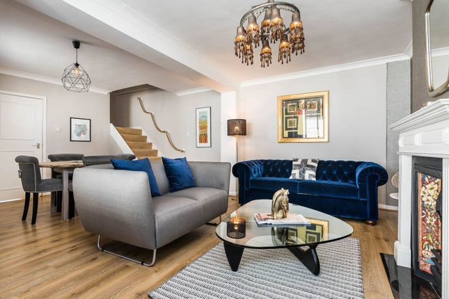 Thumbnail Property for sale in Lexham Mews, High Street Kensington