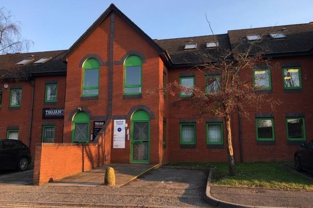 Thumbnail Office to let in Main Avenue, Treforest Industrial Estate, Pontypridd