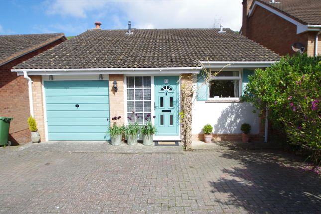 Thumbnail Detached house for sale in Hazel Avenue, Braunton