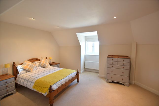 Thumbnail Town house to rent in Sparrowhawk Way, Jennett's Park, Bracknell, Berkshire