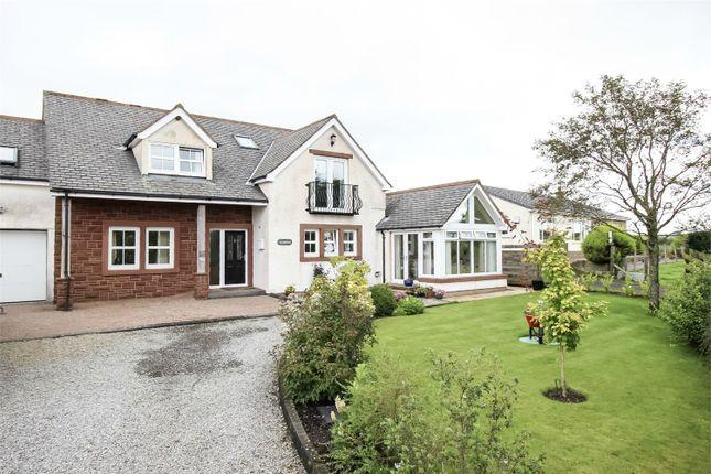 Thumbnail Detached house for sale in Cranbrooks, Dean, Cumbria