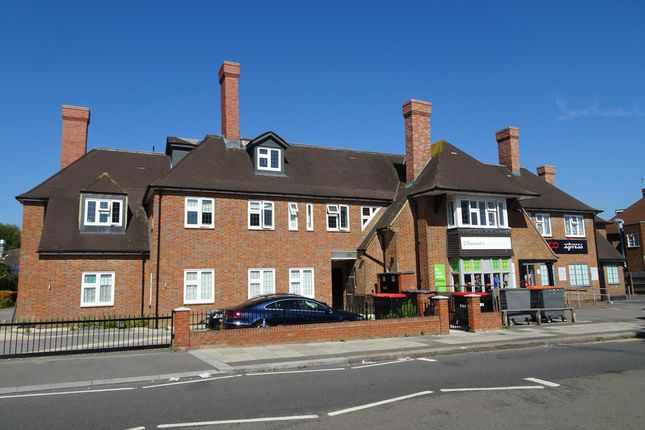 Thumbnail Property for sale in Sparrow House, 5 Glengall Road, Edgware, Greater London