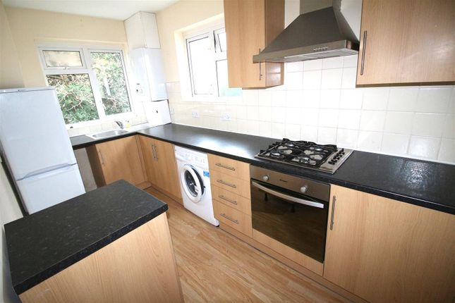 Thumbnail Flat to rent in Northdown Close, Ruislip Manor, Ruislip