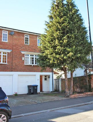 Thumbnail Property for sale in Hoppers Road, London