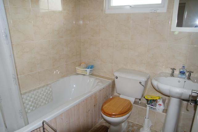 Bathroom of St Merryn, Cornwall PL28