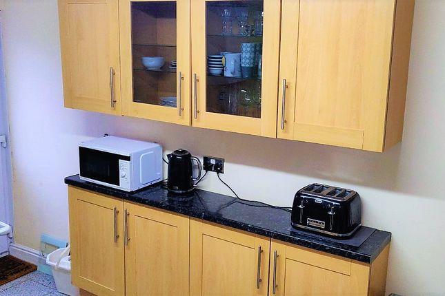 Kitchen of Eclipse Street, Roath, Cardiff CF24