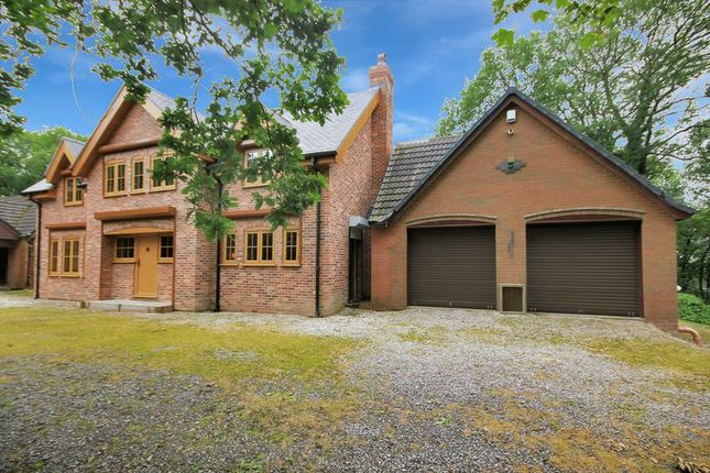 Thumbnail Property for sale in Cocknage Road, Longton, Stoke-On-Trent