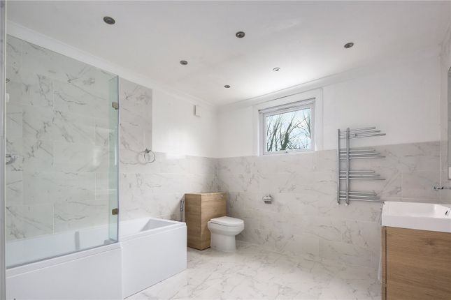 Thumbnail End terrace house for sale in Romford Road, Stratford, London