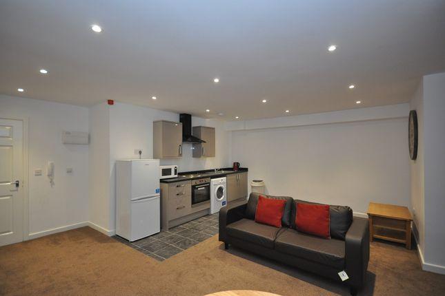 Thumbnail Flat to rent in Blandford Street, Sunderland
