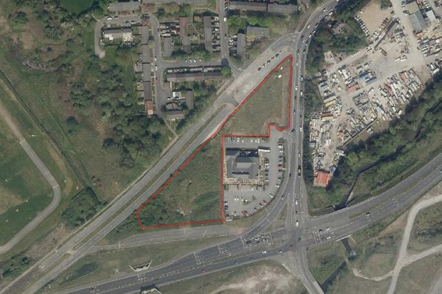 Thumbnail Industrial for sale in Stadium Way, Eccles, Manchester