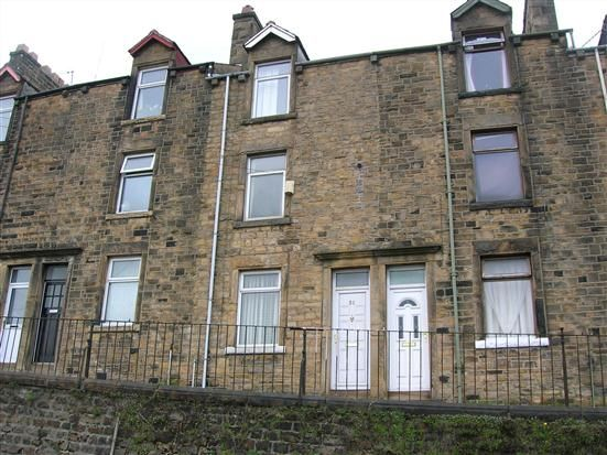 Thumbnail Property to rent in Gladstone Terrace, Lancaster