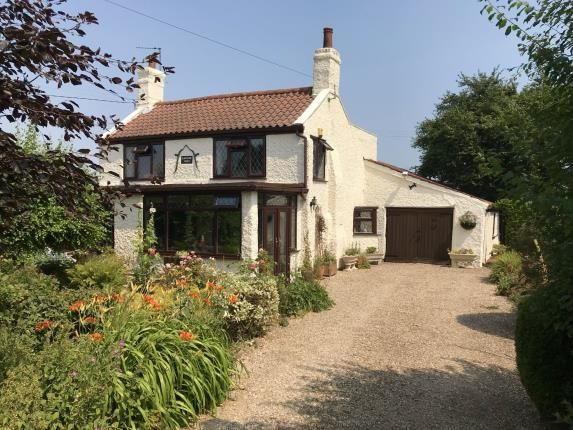 Thumbnail Detached house for sale in Beacon Way, Skegness, Lincolnshire